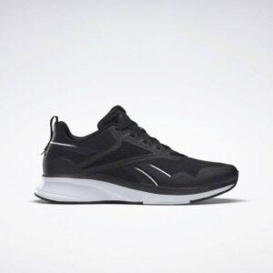 Reebok EG9931 RBK-FUSIUM RUN LITE Siyah Bayan Yürüyüş Koşu Ayakkabısı
