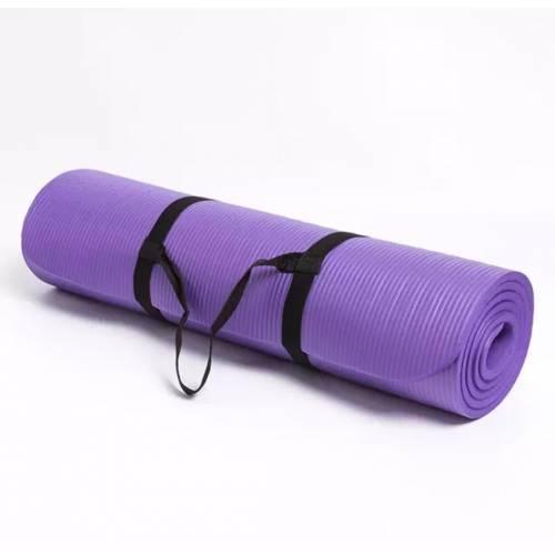 Max-Tech 15 mm Pilates Minderi & Yoga Mat