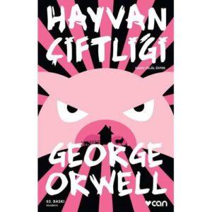 Hayvan Çiftliği/George Orwell