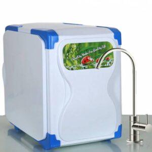 WaterMelon 10 Aşamalı Vontron Membran Teknolojili 12 Litre Metal Tanklı Su Arıtma Cihazı