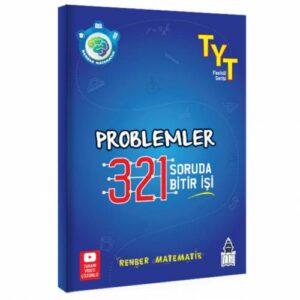 Tonguç Akademi 321 Rehber Matematik - Problemler