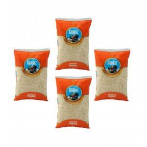 Gökkız Osmancık Baldo Pirinç 1 kg x 4 Adet (4 KG)