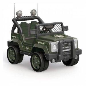 Dolu Commando Akülü Araba 12V 8083