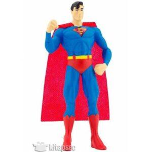 Sunman Klasik Superman Bükülebilir Figür 14 cm.