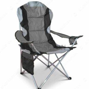 Dora Kamp Sandalyesi Kamp Koltuğu XXL Kalın Profil