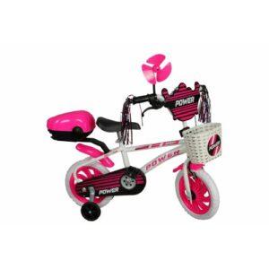 12 Jant Cenix Power Bisiklet 3-4-5 Yaş 12 Jant Lüks Kız Ve Erkek Bisikleti