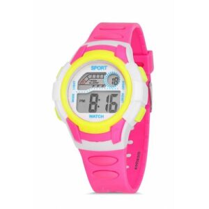 Korikom STC11453 Hediyelik Uygun Fiyatlı 8-13 Yaş Dijital Çocuk Kol Saati