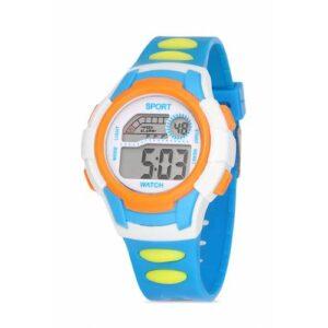 Korikom STC11454 Hediyelik Uygun Fiyatlı 8-13 Yaş Dijital Çocuk Kol Saati