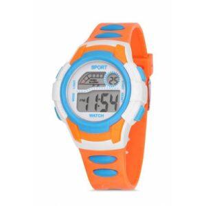 Korikom STC11455 Hediyelik Uygun Fiyatlı 8-13 Yaş Dijital Çocuk Kol Saati