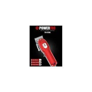 Powertec TR-4700 Kırmızı