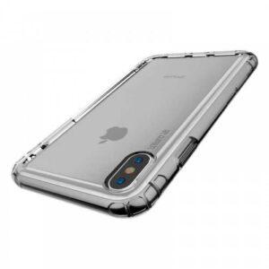 Iphone X - XS 5.8 Kılıf Orijinal Baseus Kenar Korumalı Safety Airbag Case