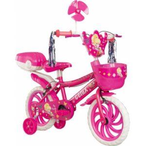 15 Jant Cenix Bisiklet 3-6 Yaş Cenix Lüks Kız Ve Erkek Bisikleti 15 Jant 2021 Yerli Üretim