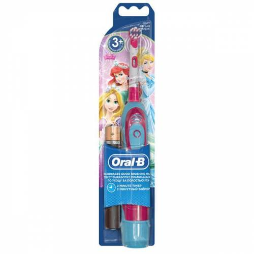 Oral-B D100 Princess