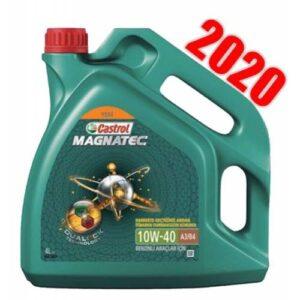Castrol Magnatec 10W-40 4 litre