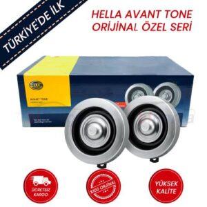 Orijinal Hella Avant Tone Korna Takımı Özel Seri (TR'de İlk)