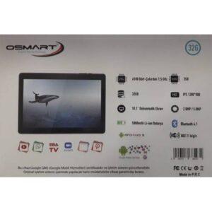 OSMART TAB X10 2GB 32GB 10.1