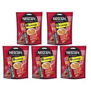 Nescafe 3'ü 1 Arada Original 17,5 gr 10'lu