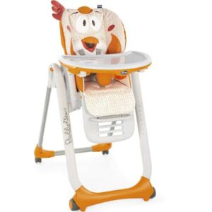 Chicco Polly2Start