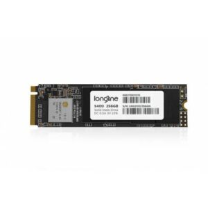 Longline 256GB NVMe M.2 Sata SSD 2100/1300MB/s LNG2100NV/256GB