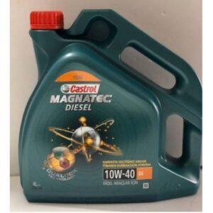 Castrol Magnatec Diesel 10W-40 B4 4 litre