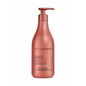 Loreal Biotin B6 Inforcer - Kırılma Önleyici Keratin Şampuanı 500ML