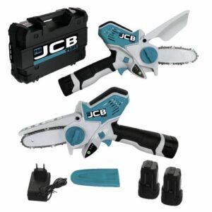 Pro Jcb Plus X-TORQ 1800 Mavi