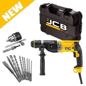JCB Pro Plus JKD2400