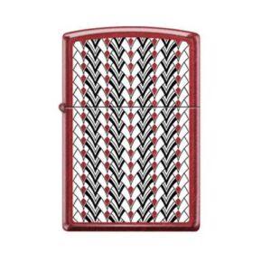 Zippo Çakmak Ribal Pattern 21063-000638