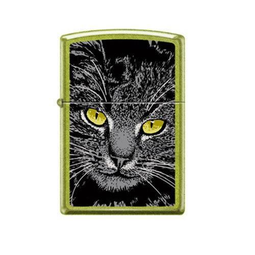 Zippo Çakmak Kedi Cat 24513-000094