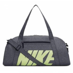 Nike Gym Club Bayan Spor ve Seyahat Çantası BA5490-453 Gri