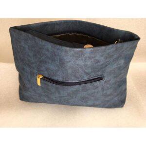 ÇANTA Portföy Lacivert pratik kullanımlı geniş iç hacimli ŞIK çanta KARGO DAHİL 87,00 TL