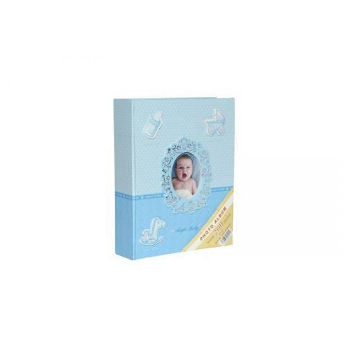 ACR PP46200 10x15 cm 200'lük Bebek Fotoğraf Albümü