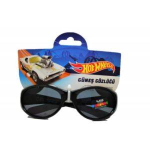 HOT WHEELS Lisanslı çocuk Güneş Gözlüğü(HW20683) UV 400 Ultraviolet