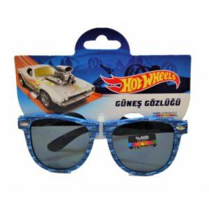 HOT WHEELS Lisanslı çocuk Güneş Gözlüğü(HW20658) UV 400 Ultraviolet