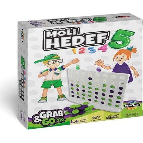 Moli Toys Hedef 5 Oyunu