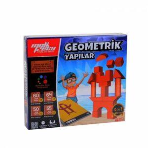 Moli Toys Geometrik Yapılar