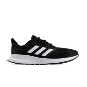 Adidas Erkek Koşu Ayakkabısı Spor Siyah F36199 Runfalcon