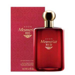 Avon Mesmerize Red EDT 100 ml Erkek