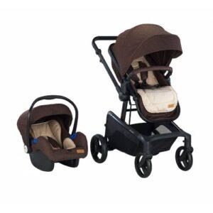 Baby2Go Motti Travel Sistem