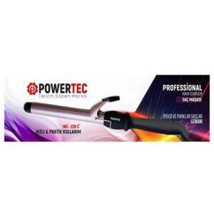 Powertec TR-25