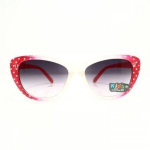 Kid 715 c1 Kırmızı Çocuk Güneş Gözlüğü
