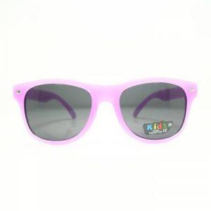 Kid 811 c2 Pembe Çocuk Güneş Gözlüğü