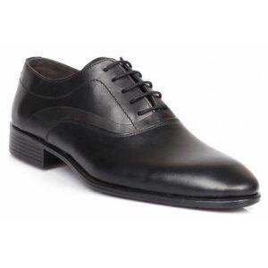 Detector Hakiki Deri Klasik Erkek Ayakkabı FH187