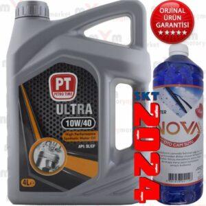 Petro Time 10W-40 4 litre