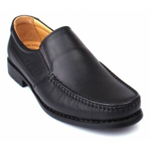Detector İç Dış Hakiki Deri Ortopedi Günlük Erkek Ayakkabı ÇPR060