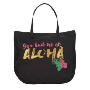 Avon Aloha Alışveriş Çantası
