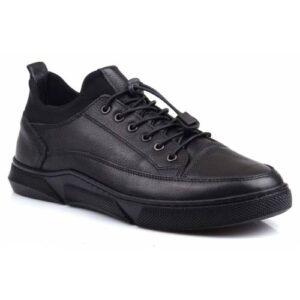 Detector İç Dış Hakiki Deri Komfort Günlük Erkek Ayakkabı CVK6002