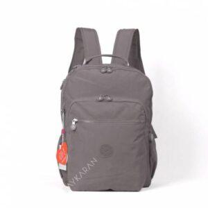 1019 Büyük Boy Sırt Çantası Smart Bags 78 Gri