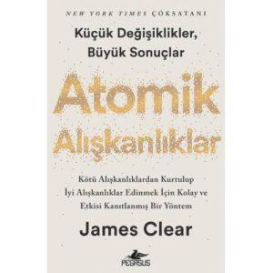 Atomik Alışkanlıklar ? James Clear