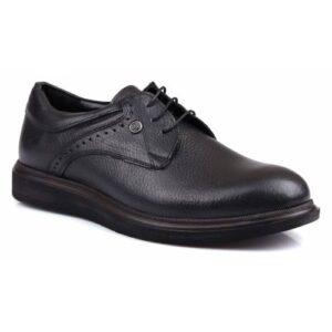 Detector Hakiki Deri Klasik Erkek Ayakkabı KOC071
